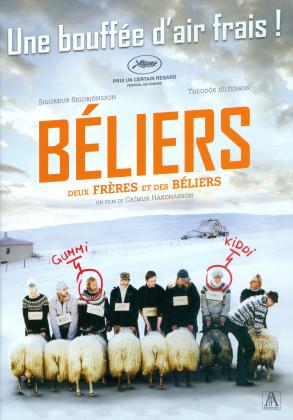 Béliers (2015)