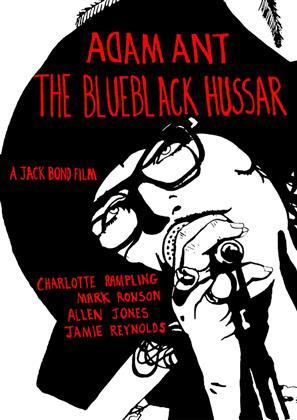 Adam Ant (Adam & The Ants) - Blueblack Hussar