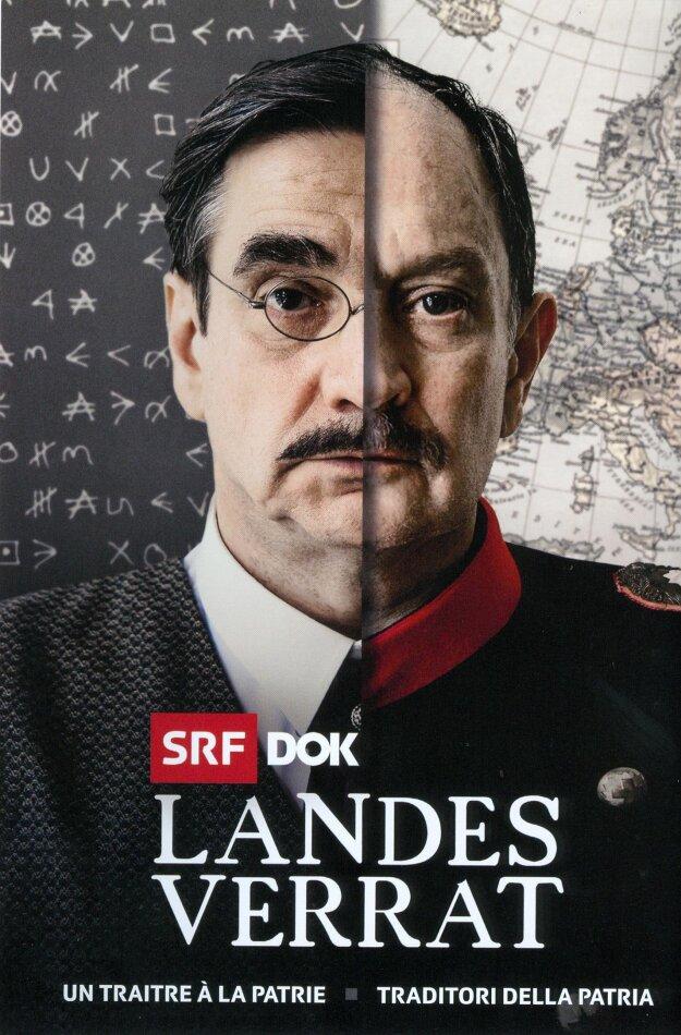 DOK - Landesverrat - SRF Dokumentation