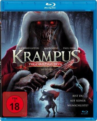 Krampus - The Christmas Devil (2014)