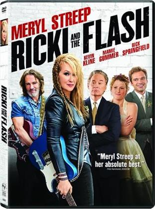 Ricki and the Flash (2015)