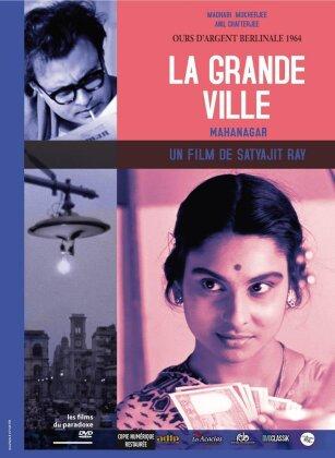 La grande ville (1963) (Digibook, s/w)