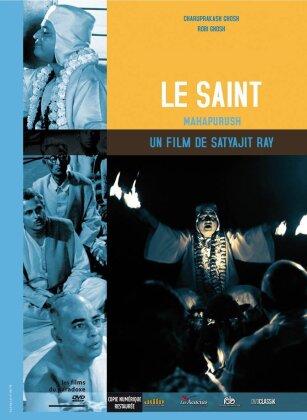 Le Saint (s/w)