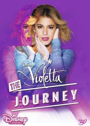 Violetta - The Journey (2015)
