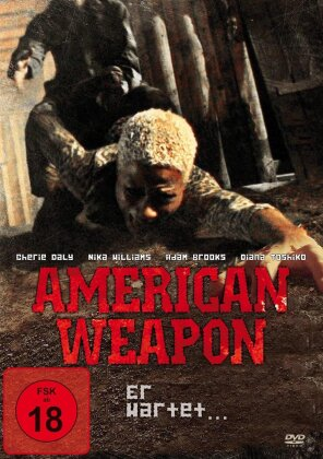 American Weapon (2014)