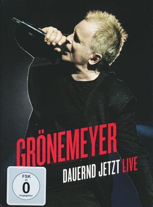 Herbert Grönemeyer - Dauernd Jetzt - Live