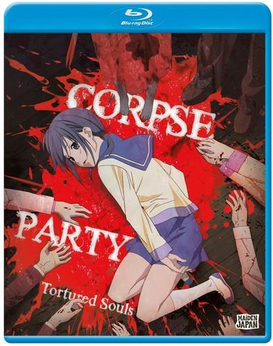 Corpse Party - Corpse Party / (Anam Sub) (2013)