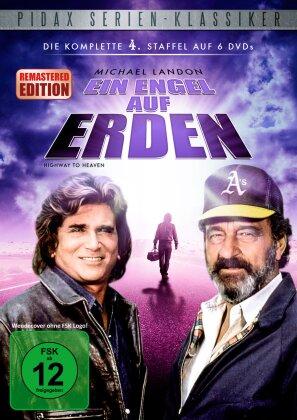 Ein Engel auf Erden - Staffel 4 (Pidax Serien-Klassiker, Remastered, 6 DVDs)