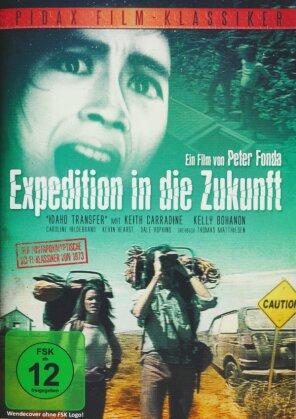 Expedition in die Zukunft (1973) (Pidax Film-Klassiker)