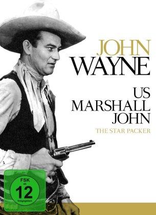 Us Marshall John (1934) (s/w)