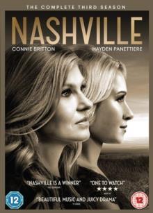 Nashville - Season 3 (5 DVDs)