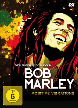 Bob Marley - Positive Vibrations (Inofficial)