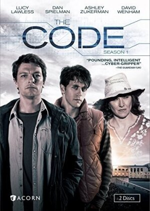 The Code - Season 1 (2 DVDs)