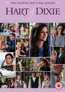 Hart of Dixie - Season 4 (2 DVD)
