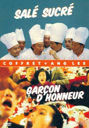 Salé sucré / Garçon d'honneur (Remastered, 2 DVDs)