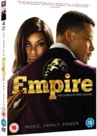 Empire - Season 1 (4 DVDs)