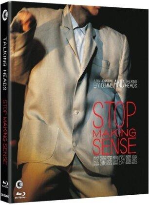 Talking Heads - Stop make sense (Limited Edition)