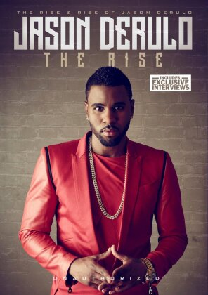 Jason Derulo - The Rise (Inofficial)