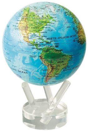 MagicFloater - MOVA Globe