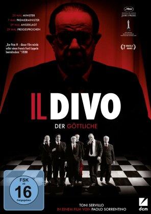 Il Divo (2008) (Neuauflage)