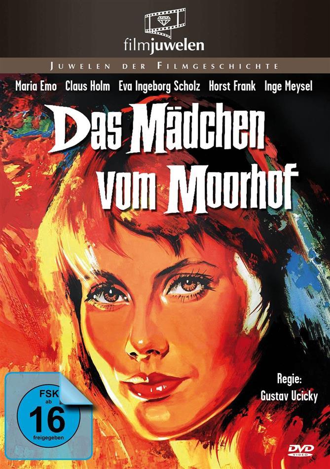 Das Mädchen vom Moorhof (1958) (Filmjuwelen)