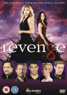 Revenge - Season 4 - The Final Season (6 DVD)