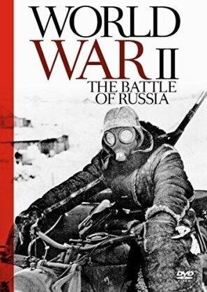 World War 2 - The Battle of Russia