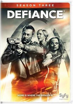 Defiance - Season 3 (3 DVD)