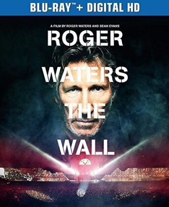 Roger Waters - The Wall (2014) (2 Blu-rays)