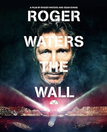 Roger Waters - Roger Waters the Wall (2014)