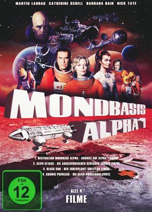Mondbasis Alpha 1 (4 DVDs)