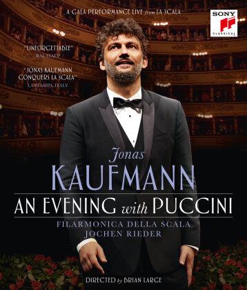 Jonas Kaufmann - An evening with Puccini (Sony Classical)