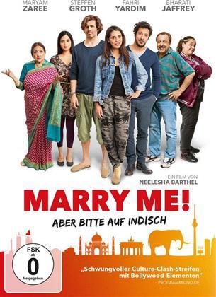 Marry Me! - Aber bitte auf indisch (2015)