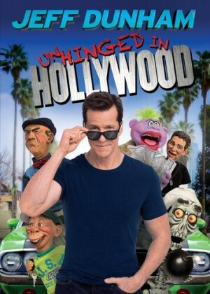 Unhinged in Hollywood - Jeff Dunham