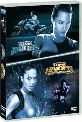 Lara Croft: Tomb Raider / Lara Croft: Tomb Raider - La culla della vita (2 DVDs)