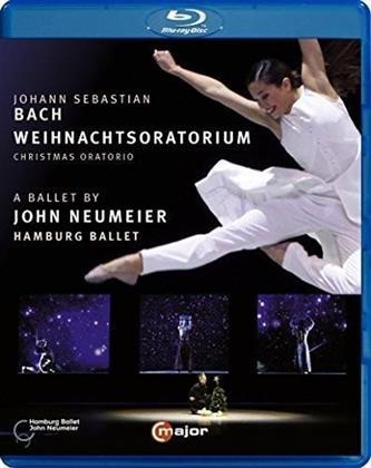 Hamburg Ballett, John Neumeier, … - Bach - Weihnachtsoratorium (C-Major)