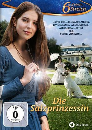 Die Salzprinzessin (2015) (6 auf einen Streich)