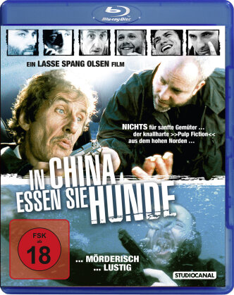 In China essen sie Hunde (1999)