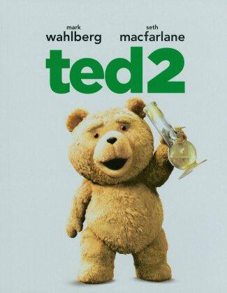 Ted 2 (2015) (Steelbook)