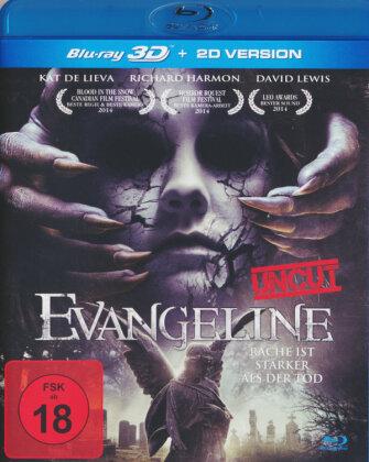 Evangeline - Rache ist stärker als der Tod (2013) (Uncut)
