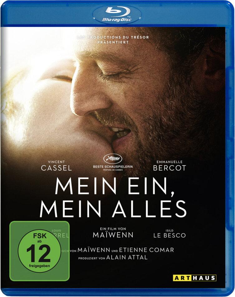 Mein Ein, Mein Alles (2015) (Arthaus)