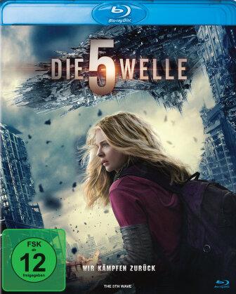 Die 5. Welle (2016)