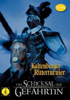Kaltenberger Ritterturnier 2008 - Das Schicksal der Gefährtin (2 DVDs)