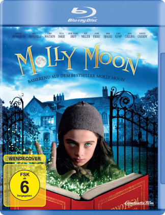 Molly Moon (2015)