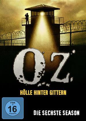 Oz - Hölle hinter Gittern - Staffel 6 (3 DVDs)