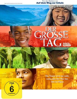 Der grosse Tag (2015)