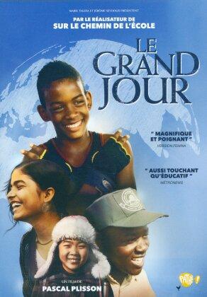 Le Grand Jour (2015)