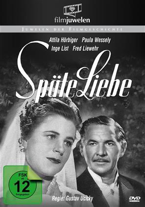 Späte Liebe (1943) (Filmjuwelen)