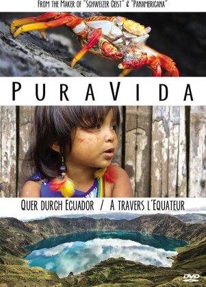 Pura Vida - Quer durch Ecuador (2015)
