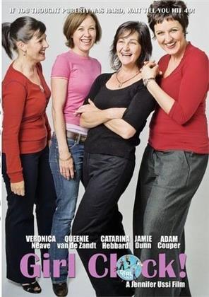 Girl Clock! (2010)
